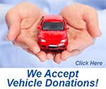 donate your car to support cancer research