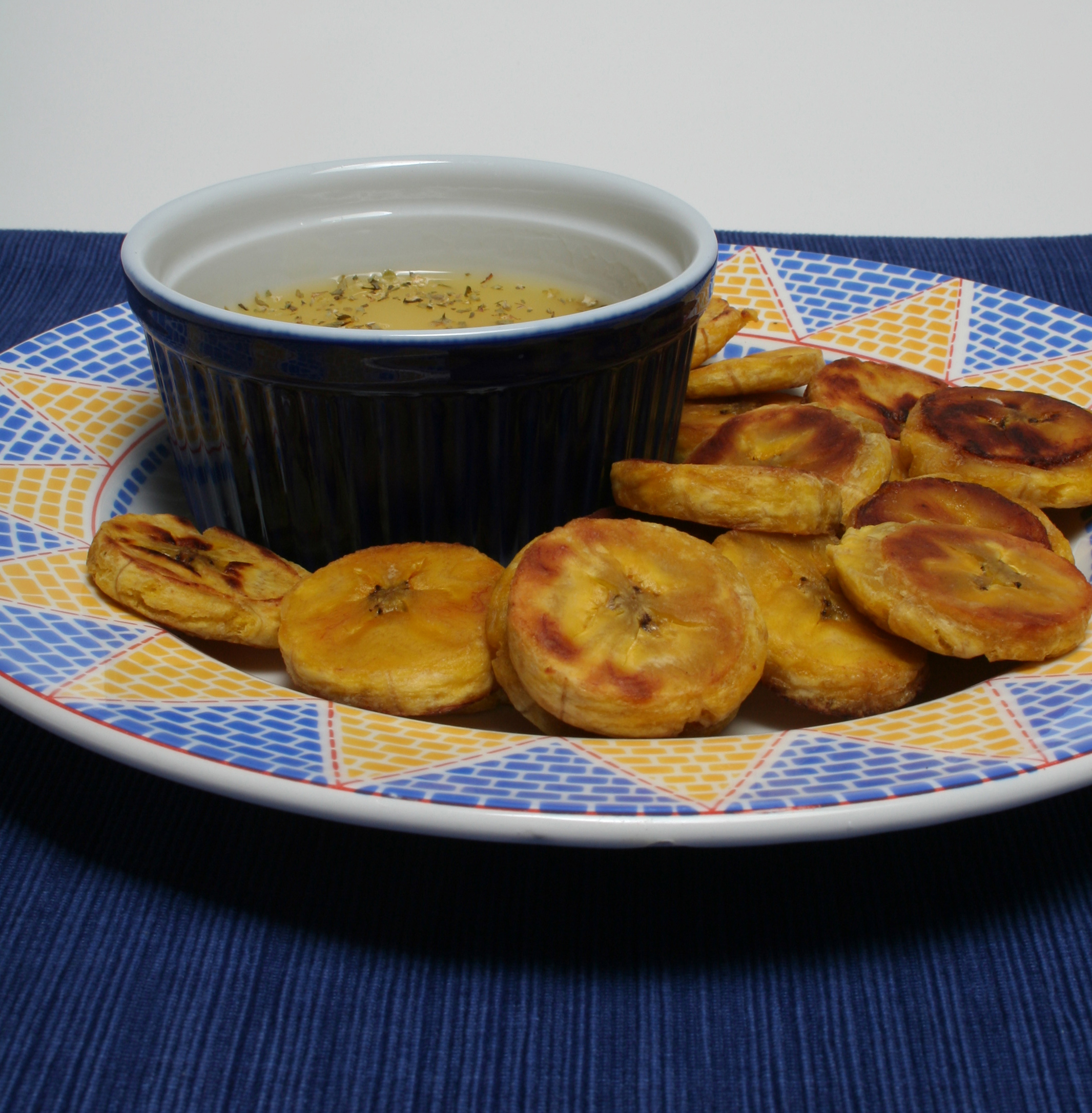 baked tostones healthy hearty baked tostones baked tostones could not ...