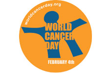 CRU: World Cancer Day