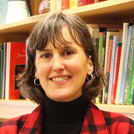 Stephanie Smith-Warner