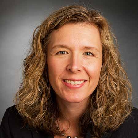 Jennifer Ligibel