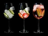 3 wine spritzers