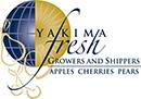 yakima fresh logo